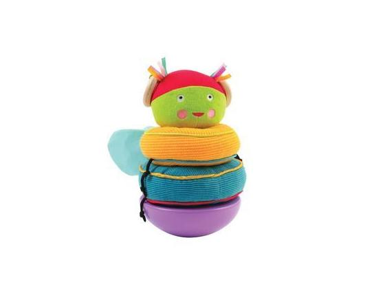 Buggybu Bug-A-Round Stacker