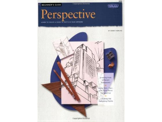 Artist's Library Series Perspective
