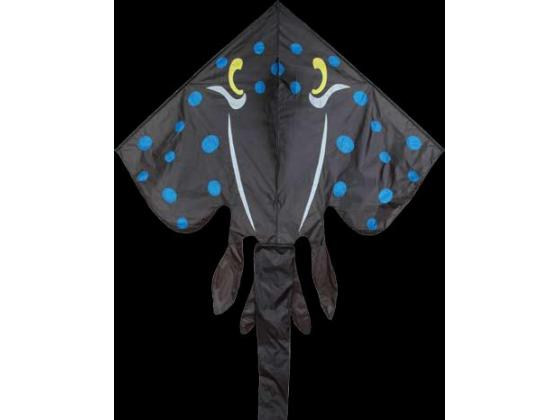 Black Ray Jumbo Sting Ray