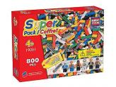 Super Pack (800Pc)