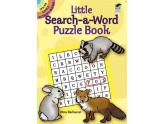 Little Search A Word Puzzle Book