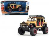 Jeep Wrangle Unlimited 1/24