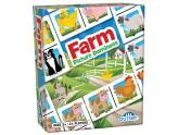 Farm Picture Dominoes