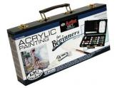 Acrylic Painting Set For Beginners