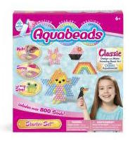Aquabeads Starter Set bead crafting kit