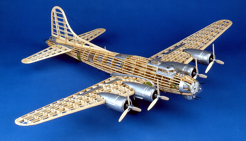 Wooden Model Kits Part 3 Of A 4 Part Series Hobby And Toy Central