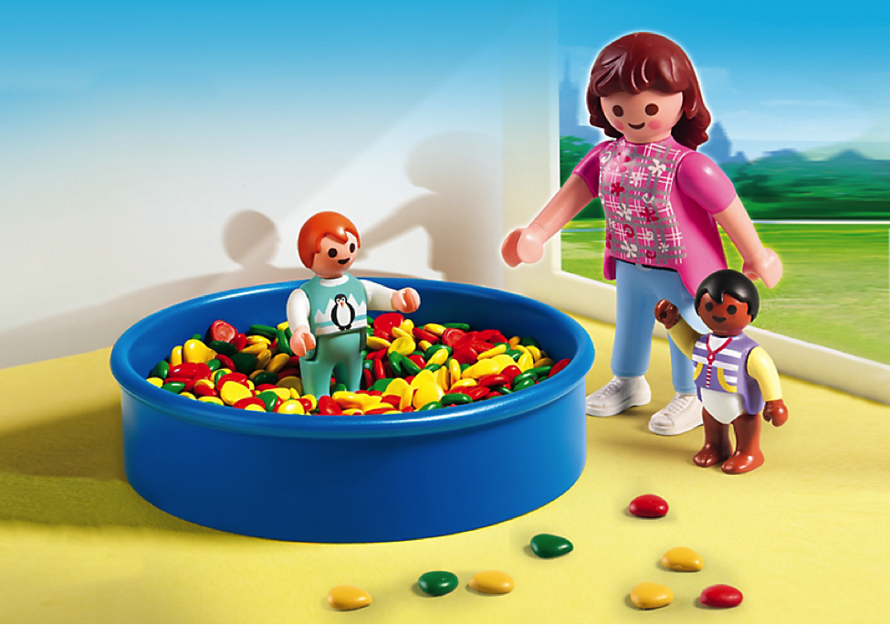 7 staff picks for best playmobil sets hobby and toy central for Piscine playmobil