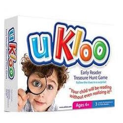 Ukloo board game