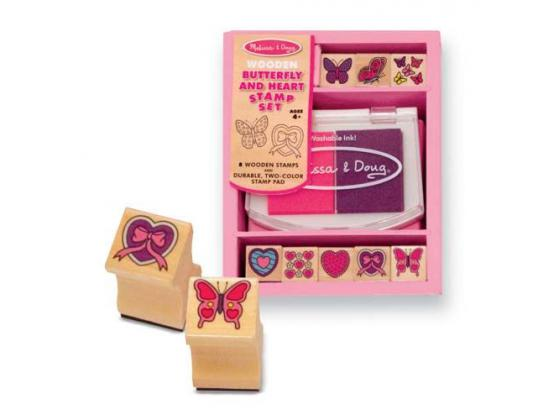 Stamp Set from Melissa and Doug