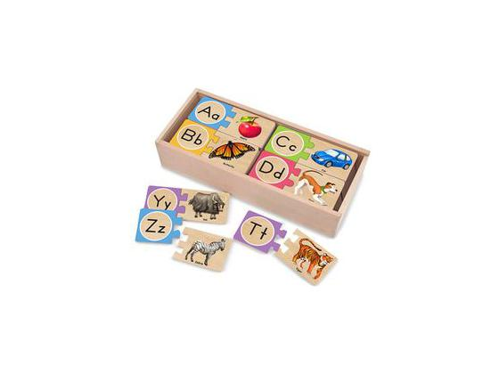 Self-Correcting Letters puzzles