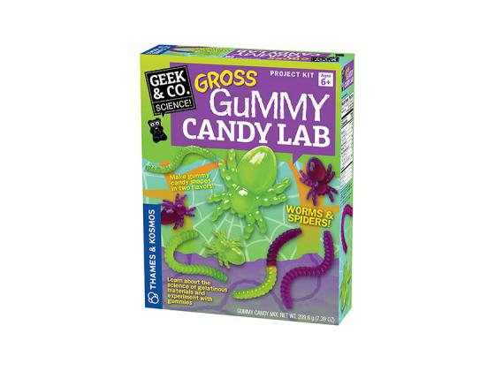 Gross Candy Lab