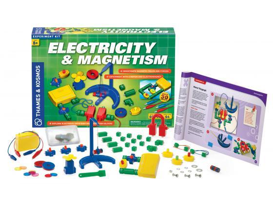 Electricity and Magnetism kit