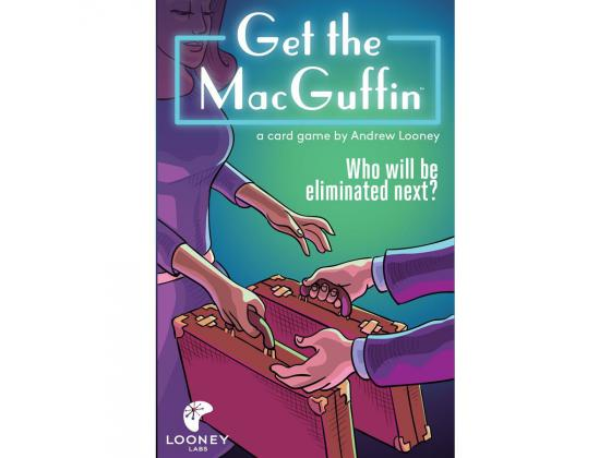 Get the MacGuffin game