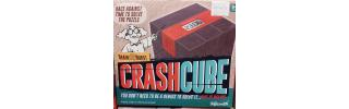 Crash Cube mind teaser puzzle