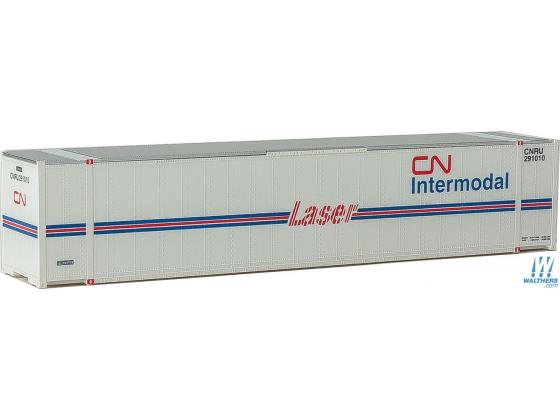 48' Smooth Side Container Cn