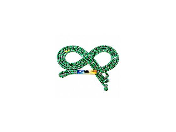 16' Green Double Jump Rope
