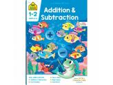 Addition & Subtraction Grades 1-2