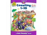 Counting 1-10 Ages 3-5