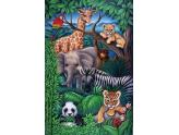 Animal Kingdom 35Pc