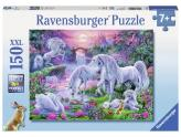 Unicorns In The Sunset 150Pc