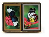 Butterfly 2 Pack Bridge Cards