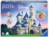 Disney Princess Castle 216Pc