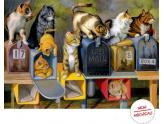 Cat's Got Mail 300Pc
