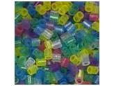 Perler Glitter Mix 1000 Beads