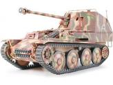 Marder Iii M German Tank Destroyer 1/35