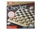 Checker It Out