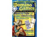 Great Book Of Domino Games