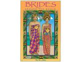 Brides Around The World Coloring Book