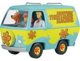The Mystery Machine Snap