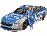 10 Patrick Aspen Dental Ford Fusion 1/24