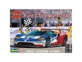 Ford Gt Le Mans 2017 1/25