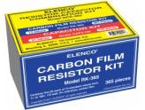 Resistor-Capacitor Combination Kit