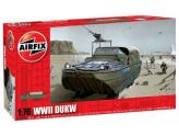 Wwii Dukw 1/76