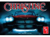 Plymouth Christine (Red) 58 1/25