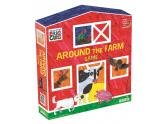 Eric Carle Around The Farm Game