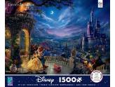 Beauty & The Beast Dancing 1500Pc