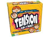 Tension Kids Vs Adults