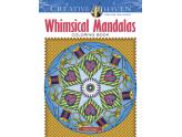 Whimsical Mandalas