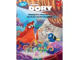 Learn To Draw Finding Dory
