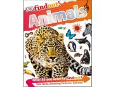 Find Out! Animals