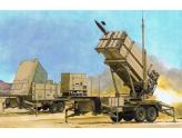 Mim-104F Patriot Surface To Air Missile