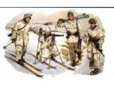 German Ski Troop 1/35