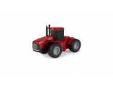 Case Ih 4 Wheel Drive Tractor 4.3""