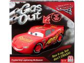 Cars 3 Mister Crash