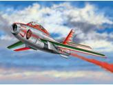 F-84F Thunderstreak I Diavoli Rossi 1/48