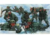 Wwii Alipini-Italian Mountain Troop 1/72